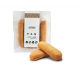 Pan blanco Hot Dog